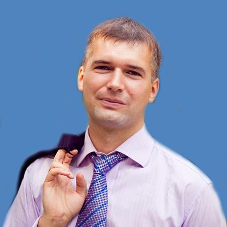 <b>Сергей Калуга</b>